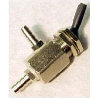 2 Way Air Switch Toggle Valve