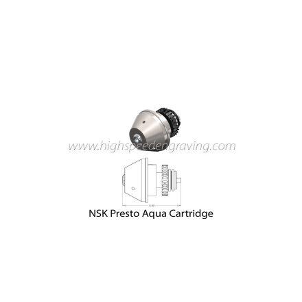NSK Presto Aqua Replacement Cartridge